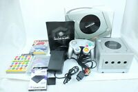 Nintendo Game cube Console DOL-001 Tested working japan box