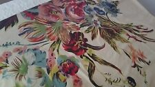 Urban Outfitter Romantic Scarf Duvet Cover By Plum And Bow Twin