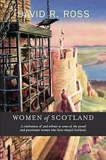 Women of Scotland-ExLibrary