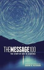 The Message Bible Chronological Order NEW in Box