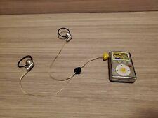 Build A Bear Workshop Pawtracks Mp3 Ipod Player Headphones Babw Retired