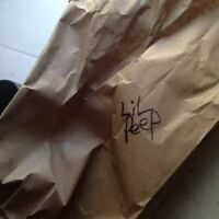 lil peep - feelz -  mixtape cd