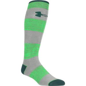 Under Armour Mountain ColdGear Outdoor Performance CREW Socks 1292900-941