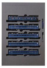 KATO 10-1198 Sleeper Express Nichinan 3 Basic 7-Car Set
