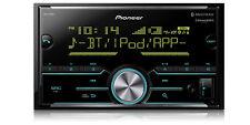 Pioneer MVH-S600BS Digital Media Receiver w/ Built in Bluetooth MVHS600BS