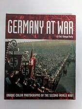 Nazi Germany at War by Lt Col George Forty (2003, Hardcover) MINT HC DJ
