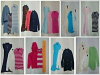 Polo Ralph Lauren Kids Girls Size 5 Clothes Lot New with Tag