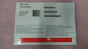 MICROSOFT  WINDOW 8 PRO 64 BIT ENGLISH 1PK DSP OEI