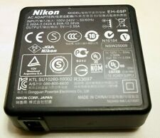 Nikon EH-69P AC USB battery charger adapter for Coolpix camera Original OEM