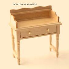 Pine washstand, DOLL HOUSE miniature MOBILI,1.12 TH scala, mobili, lavare