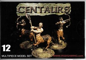 RGD Gaming, CENTAURS w/ Weapon Options, 28mm  RG 2 ST
