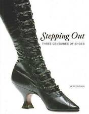 Stepping Out by Christina Sumner, Lindie Ward, Louise Mitchell (Paperback, 2008)