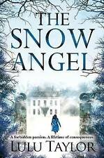 The Snow Angel by Lulu Taylor (Paperback, 2014)-F065