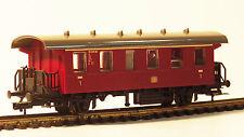 Roco H0 54229, Personenwagen Ai 1. Kl., 2-achsig DB, Ep. III, KKK & NEM EVP, MDM