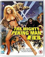 The Mighty Peking Man (Blu-ray) Evelyne Kraft, Danny Lee, Feng Ku