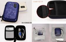 Hard Drive Case Pouches For SeaGate FreeAgent GO 320G 500G 750G 1TB 2TB Portable
