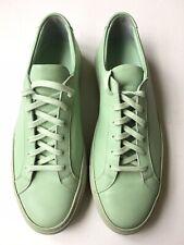 COMMON PROJECTS Original Achilles Low Green Size EU 40, US 7/7.5 *