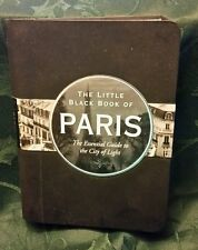 Paris : The Essential Guide to the City of Lights by Vesna Neskow (spiral book)