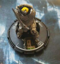 Mage Knight High Elf General #139 Lancers Unique