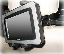 "Car Headrest Mount FOR 7/8/9/10"" Portable DVD Player TV"