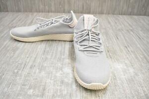 Adidas PW Tennis HU DB2553 Running Sneaker, Women's Size 10 - Gray