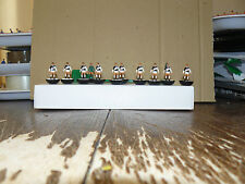 UDINESE 1984 SUBBUTEO TOP SPIN TEAM