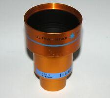 ISCO-OPTIC ULTRA-STAR HD f=42mm-1.65 inch MC Movie CINE Projection LENS