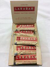 Larabar Gluten Free Bar, Peanut Butter Cookie, 1.7 oz Bars (16 Count)
