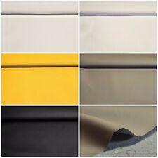 Calidad De Grado Marino De Cuero//Vinilo//PVC Vendido por Metro 10 Colores