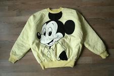 8c2d557c545 Walt Disney americanwear Vintage 80S Микки Маус комикс двухсторонняя  толстовка