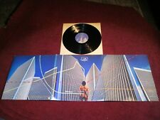 YES GOING FOR THE ONE UK 1ST PRESS 1977 NEAR MINT AUDIO TRI FOLD COVER K 50379
