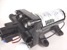 SHURflo 4008-101-E65 RV Camper Automatic Demand Water Pump 4008 12 Volt