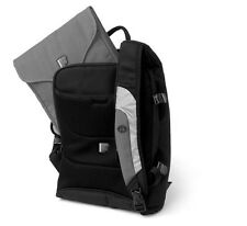 """Fusion F1 Laptop Backpack Black -  w/15"""" Laptop Sleeve Fuse-on"""