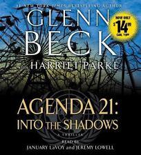 Agenda 21: Into the Shadows, Beck, Glenn