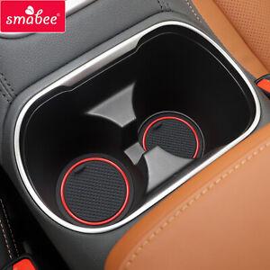 for Subaru Outback 2020 2021 Anti-Slip Gate Slot Cup Mat Car Non-Slip Door Pad