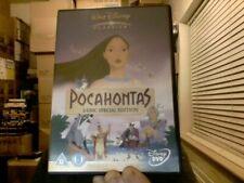 Walt Disney - Pocahontas (2-Disc Special Edition) (DVD 1995)