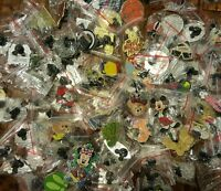 DISNEY TRADING PIN 50 LOT NO DOUBLES HIDDEN MICKEY LIMITED EDITION FREE SHIP