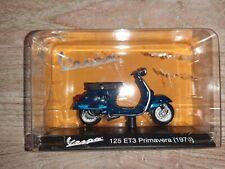 Vespa Collection 125 ET3 Primavera (1976)1:18
