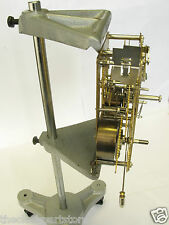 Soporte de movimiento del reloj herramientas de piezas de hierro fundido sólido regular Abrazadera talleres de prueba