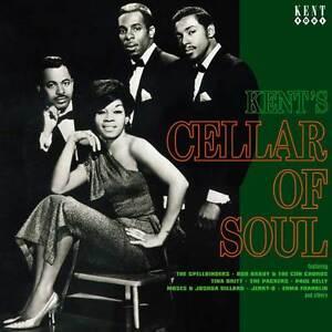 Kent's Cellar Of Soul (CDKEND 198)