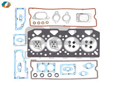 U5LT0178  HEAD GASKET SET Fits  Perkins 1004.4  1004.4T / Cat 3054T  177-3310