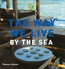 THE WAY WE LIVE BY THE SEA, Cliff, Stafford. Gilles De Chabaneix (photographer),