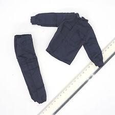 X103-06 1/6 Scale HOT Male BDU SWAT Uniform & Pants & Belt TOYS