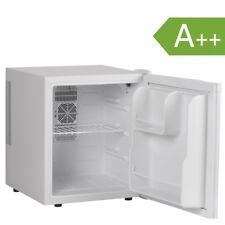 AMSTYLE Mini Kühlschrank Minibar weiß 46l 5° - 15°C Getränkekühler NEU (EEK:A++)