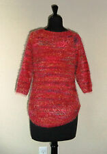 New! Arden B, Soft Feather Knit Sweater, Size XS
