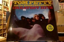 Tom Petty and the Heartbreakers Greatest Hits 2xLP sealed 180 gm vinyl
