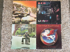 Classic Rock/Pop/R&B Vinyl Lp'S -100+.$3.99 each.Unlimited $4.99 shipping!