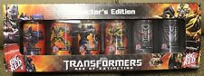 BIG RED SODA ~ TRANSFORMERS  Age Of Extinction Collectors Edition Promo Display