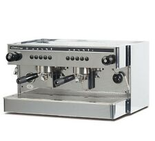 2 GROUP ESPRESSO COFFEE MACHINE - COMMERCIAL COFFEE MACHINE SUPPLIES