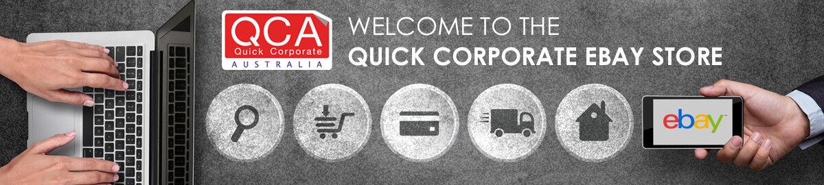Quick Corporate
